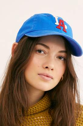 American Needle Best Coast Baseball Hat
