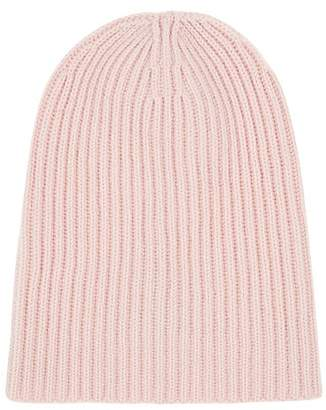 a128557fa7fb8 Barneys New York Women s English Rib-Knit Cashmere Beanie - Pink