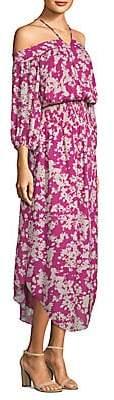 Ramy Brook Women's Manuela Boho Maxi Dress