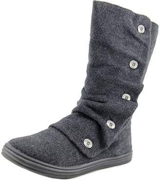 Blowfish Women's Rammish Flannel Mid-Calf Fabric Boot - 8.5M