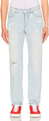 Gcds 5 Pocket Jeans