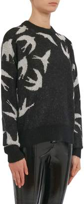 McQ Knitted Sweater