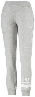 Puma Athletics Knit Workout Pants