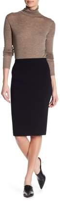Vince Jersey Knit Skirt