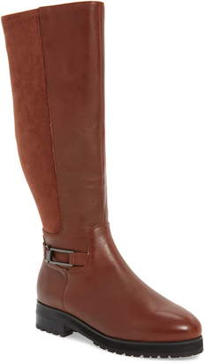 6060429f72e Waterproof Knee High Boots For Women - ShopStyle