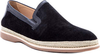 English Laundry Goldhawk Suede Loafer