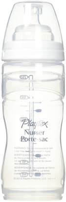 Playtex 8oz Nurser With 5 Drop In Liners