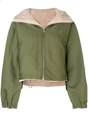 Bellerose hooded jacket