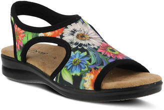 Spring Step Flexus by Nyaman Wedge Sandal - Women's