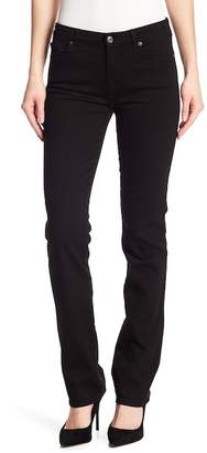 7 For All Mankind Kimmie Straight Leg Squiggle Jeans
