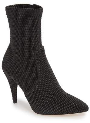 Alice + Olivia Hedde Pointy Toe Bootie