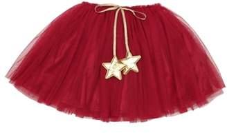Popatu Gold Star Tutu Skirt