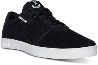 Supra Men's Stacks II Casual Sneakers from Finish Line $64.99 thestylecure.com