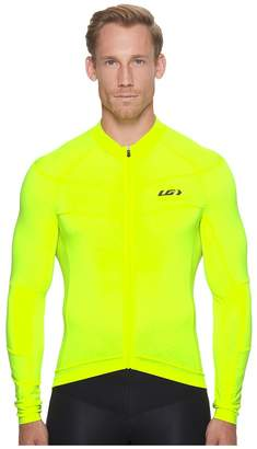 Louis Garneau Lemmon Long Sleeve Jersey Men's Clothing