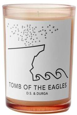 D.S. & Durga Tomb of the Eagles Candle/7 oz.