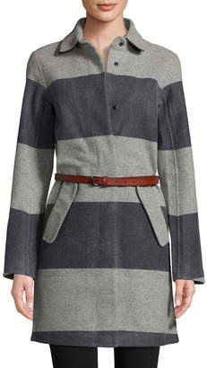 Helly Hansen Embla Wool Dress Coat