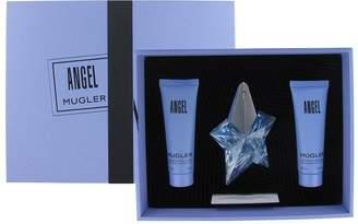 Thierry Mugler Angel 25ml EDP, 50ml Body Lotion + 50ml Shower Gel Gift Set