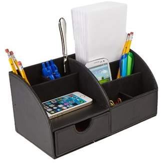 Mind Reader Curved Desk Organizer