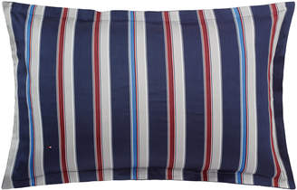 Tommy Hilfiger Preppy Look Striped Pillowcase