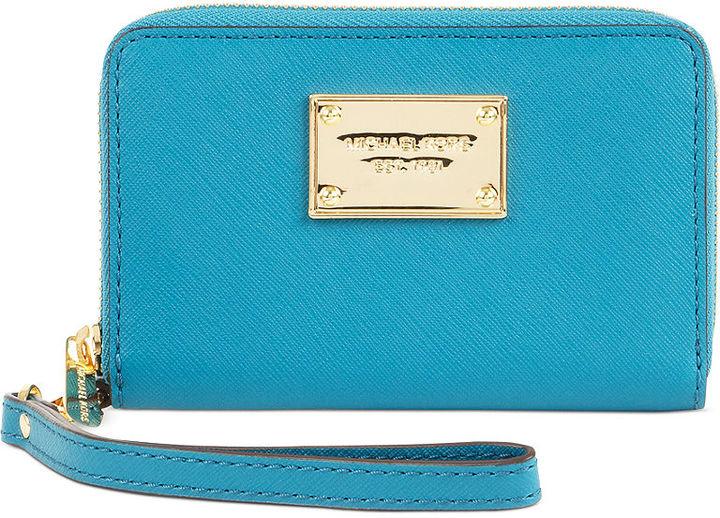 MICHAEL Michael Kors Handbag, Multi Function Phone Wristlet