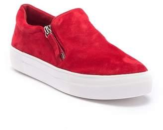 Steve Madden Glaammar Zip Sneaker