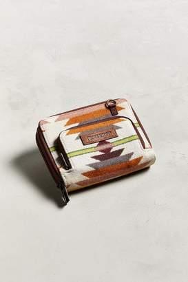 Pendleton Crossbody Wallet