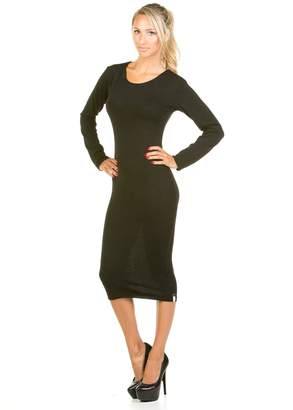 One Teaspoon Kingston Knit Dress