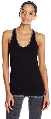Lucy Women's Sweat It Out Tank $59 thestylecure.com