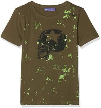 Gaudi' Gaudì Boy's T-Shirt Mc