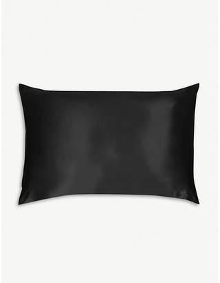 SLIP Queen silk pillowcase 51x76cm