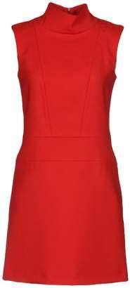 Dondup Short dresses - Item 34859813HE