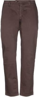 YAN SIMMON Casual pants - Item 13294447GE