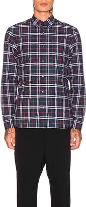 Burberry Alexander Long Sleeve Shirt