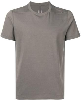 Rick Owens stud detailed T-shirt