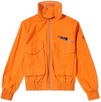 Thames Reversible Adventurous Jacket