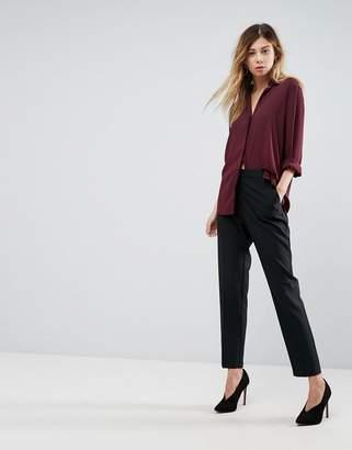 Asos Design DESIGN ultimate ankle grazer pants