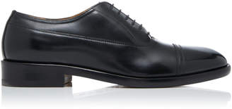 Maison Margiela Leather Brogues