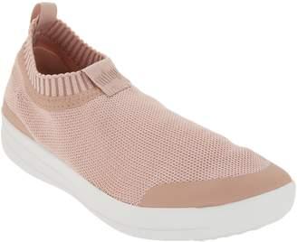 FitFlop Knit Slip-On Sneaker - Uberknit