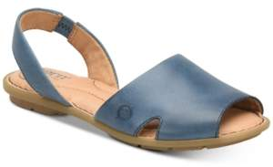 Børn Kibbee Flat Sandals Women's Shoes