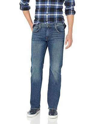 7 For All Mankind Men's Brett Slim Bootcut Jean