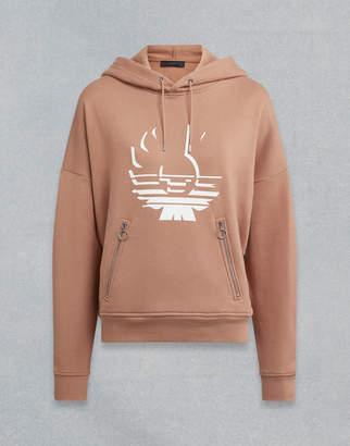 Belstaff Devonia Phoenix Hooded Sweatshirt