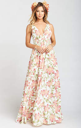 Show Me Your Mumu Ava Maxi Dress ~ Lily Lady