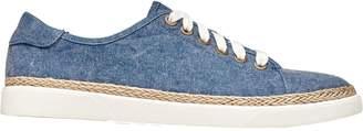 Vionic Womens Hattie Lace-up Sneaker