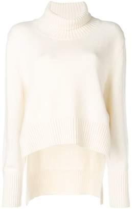 Isabel Benenato cashmere knit sweater