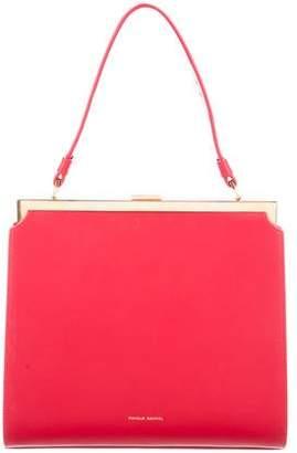 Mansur Gavriel Elegant Frame Bag