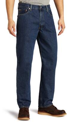 Levi's Men's 550 Relaxed Fit Big & Tall
