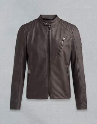 Belstaff Haslingfield Cafe Racer Jacket