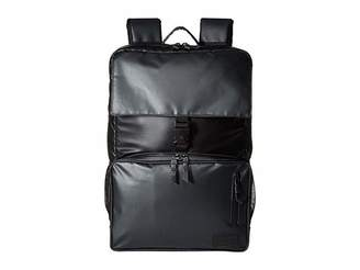 HEX Nero Expandable Backpack