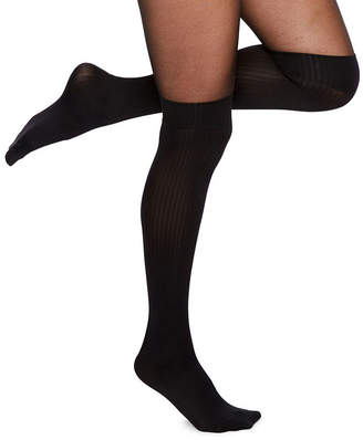 MIXIT Mixit Over The Knee Tights