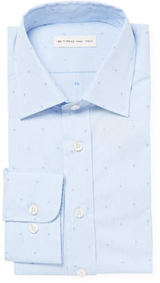 Etro Printed Dress Shirt